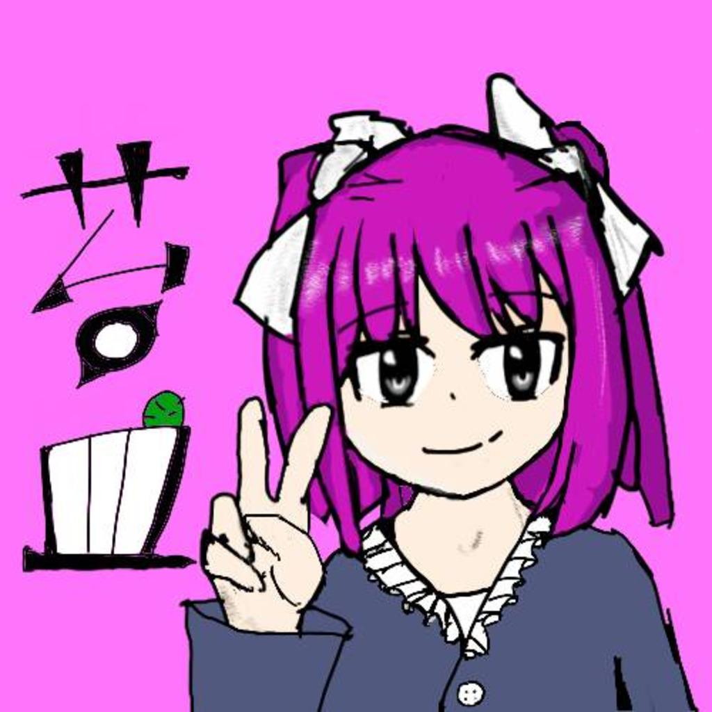 苔皿2019のコミュニティー!!