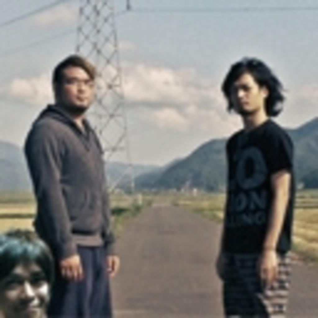 【ご当地】小浜THEユニバース【ニコラップ】
