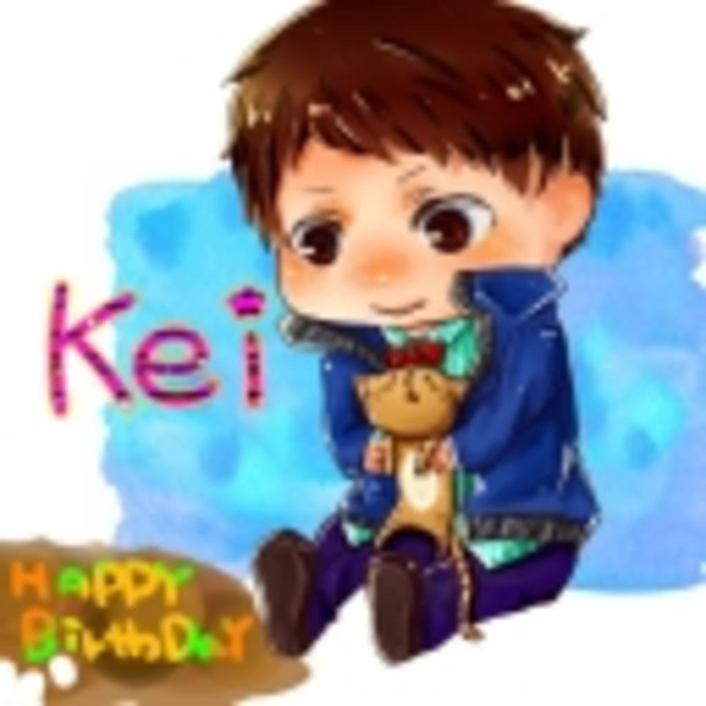 Keiの大体これでいいんじゃないの