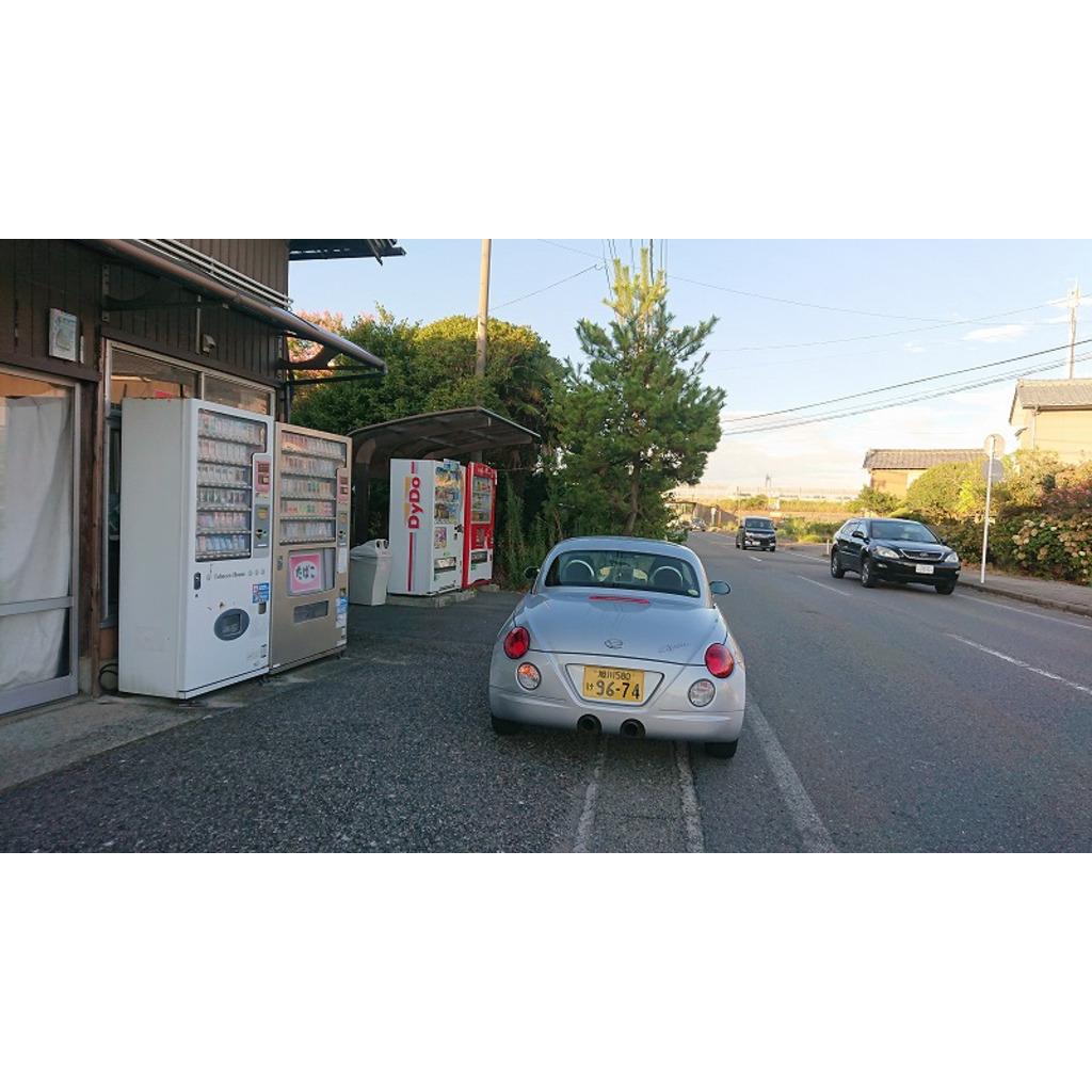 コペコペおじさんの車載放送 season4