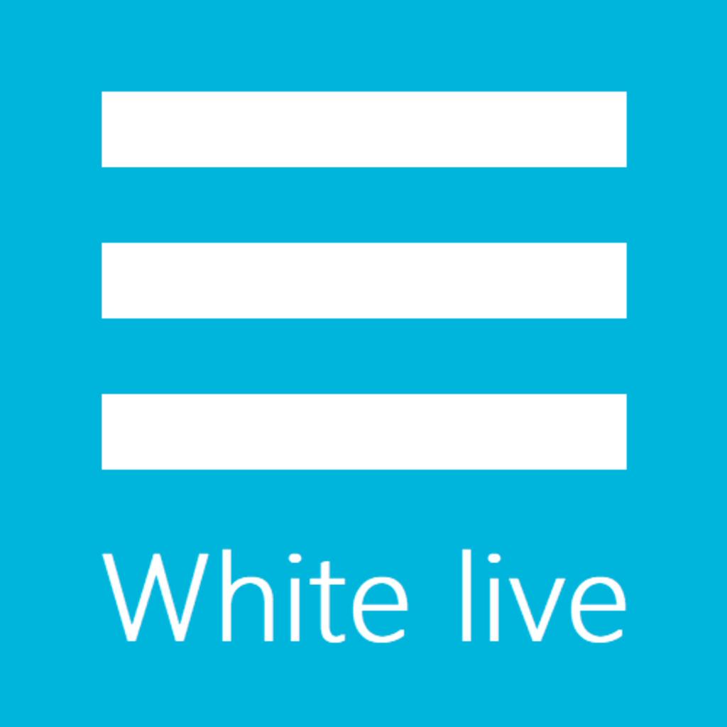 White live(ホワイトライブ)