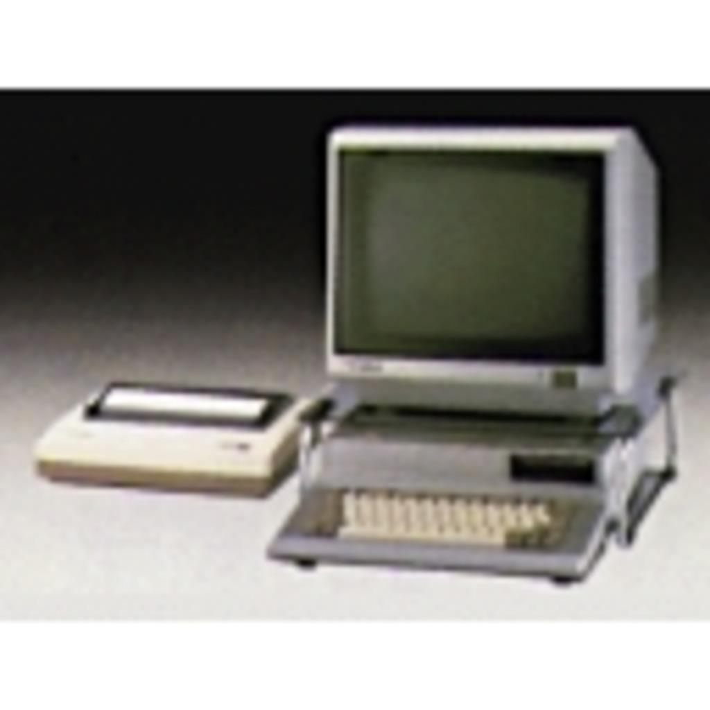 全PC-6601が歌うタイニーゼビウス