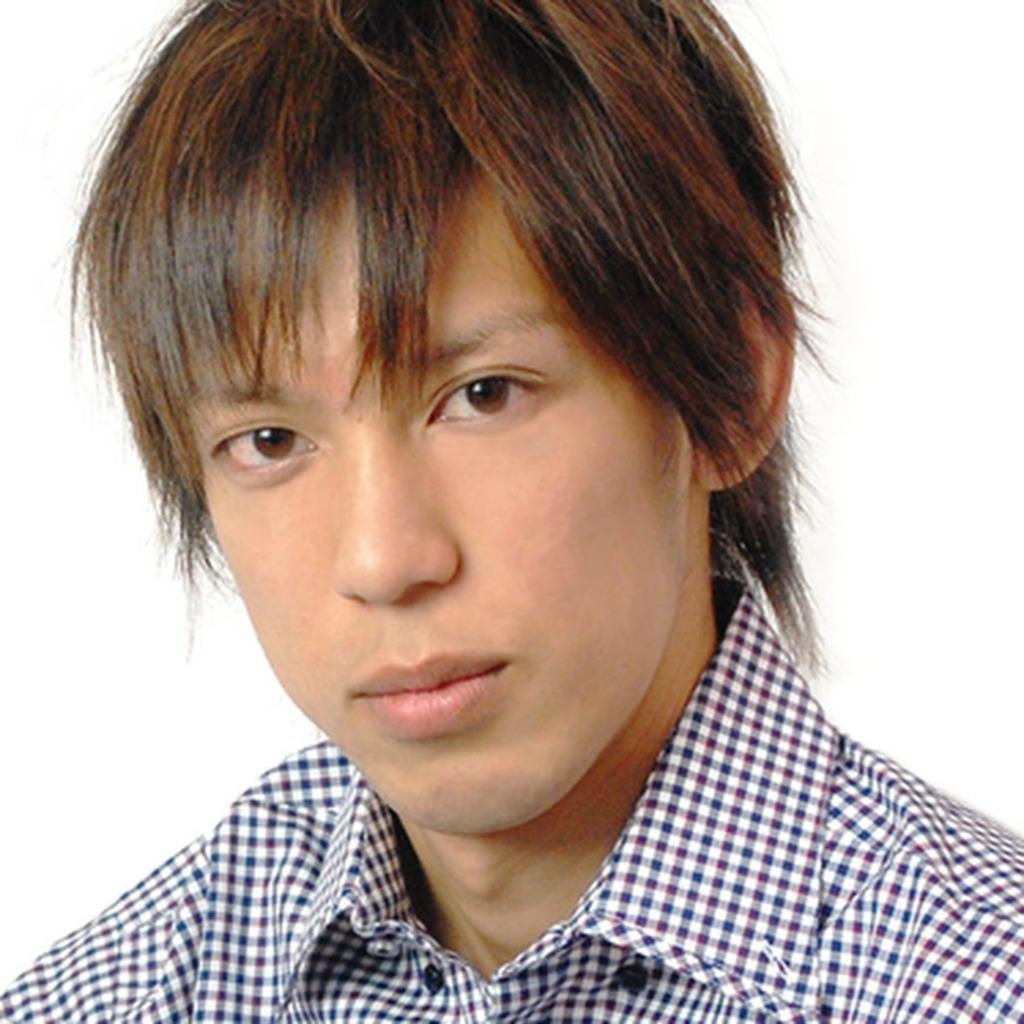 高田健志って偉いよなぁ!?