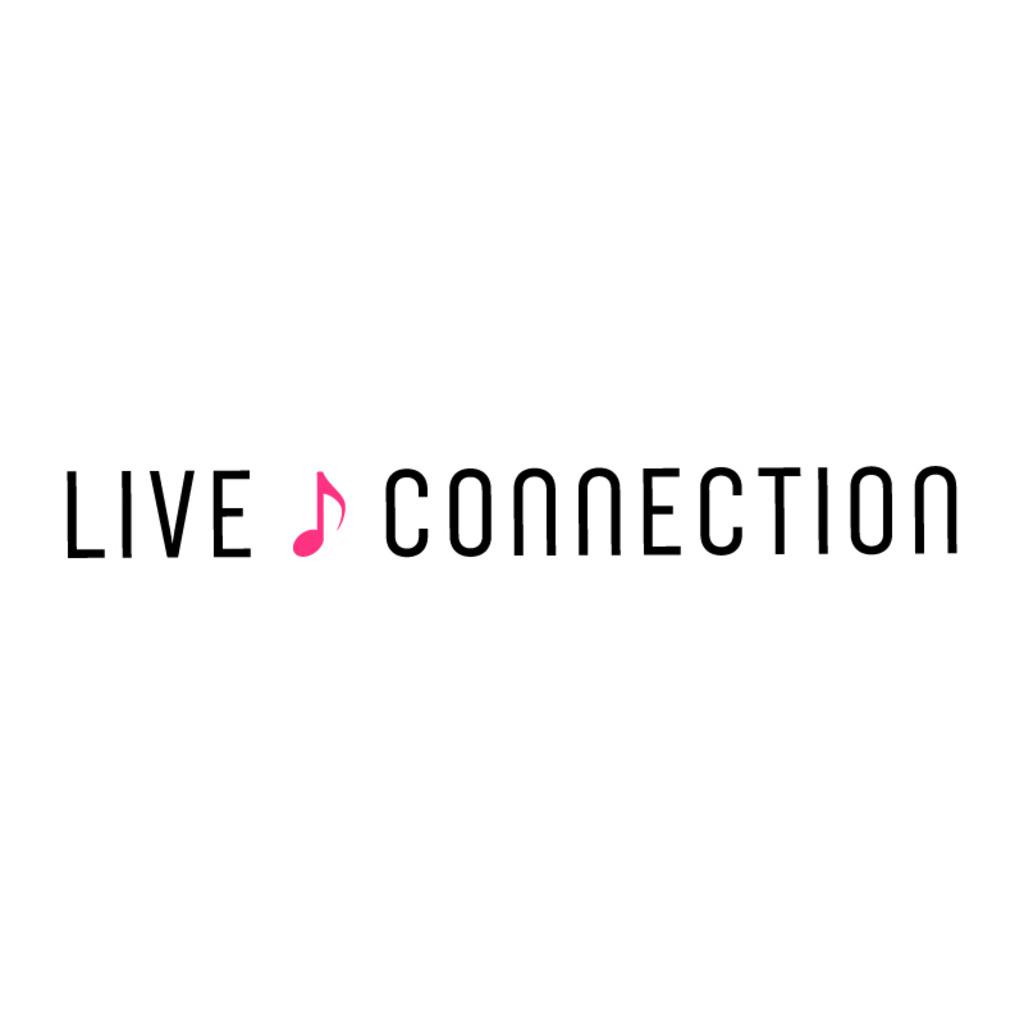 LIVE CONNECTION オンライン生配信!