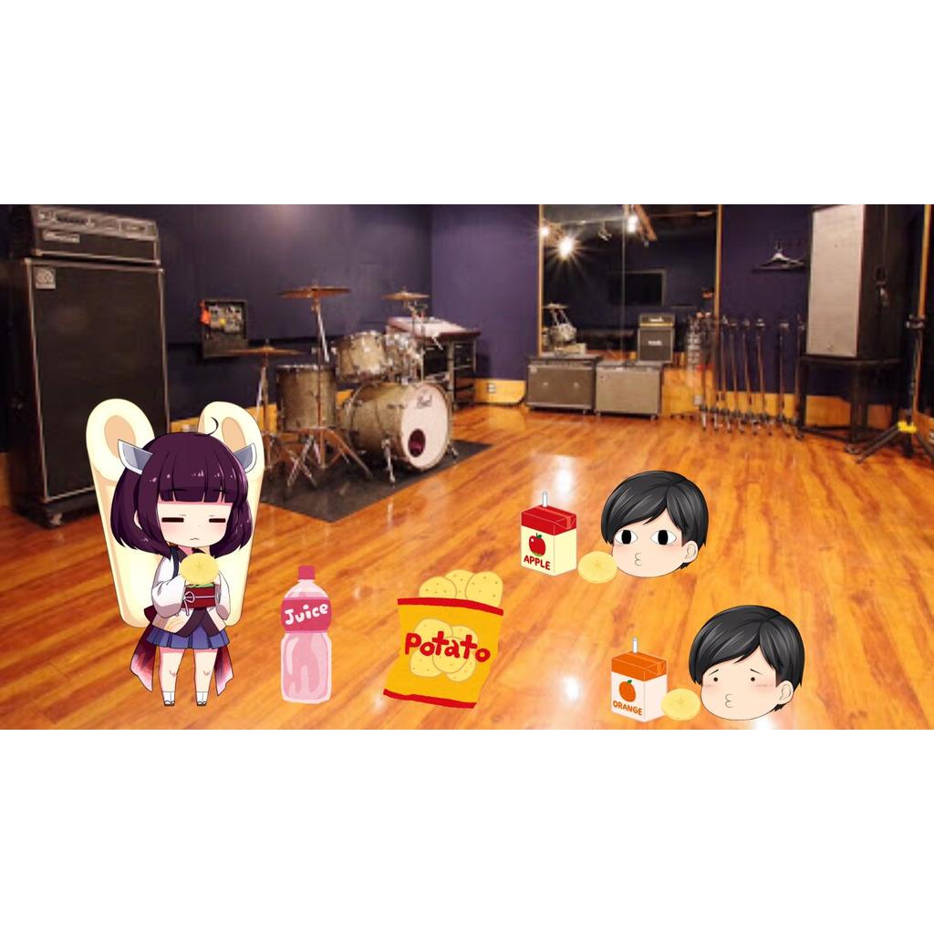 AIきりたんが歌う!J-POPの隠れた名曲発掘隊「ニコニコ基地」