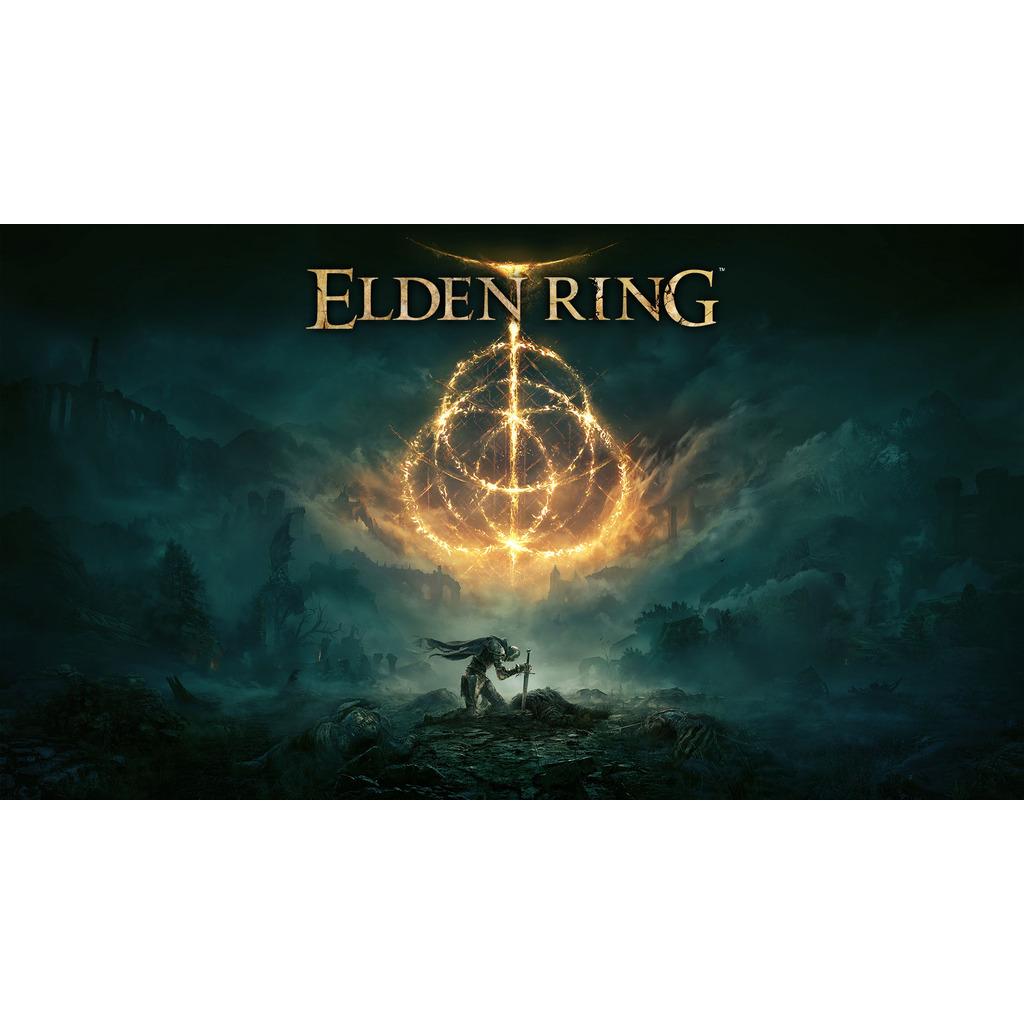 エルデンリングが楽しみなダークソウル勢
