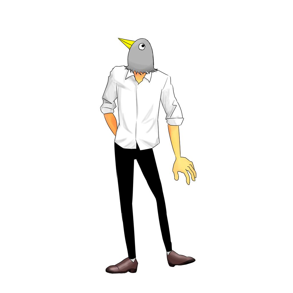 鳩ちゃんねる