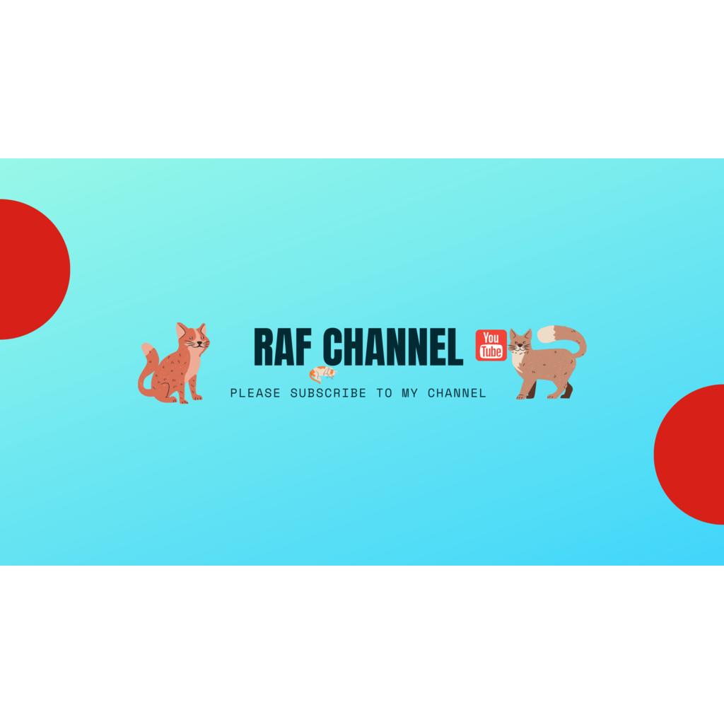 RaFのネコ部屋