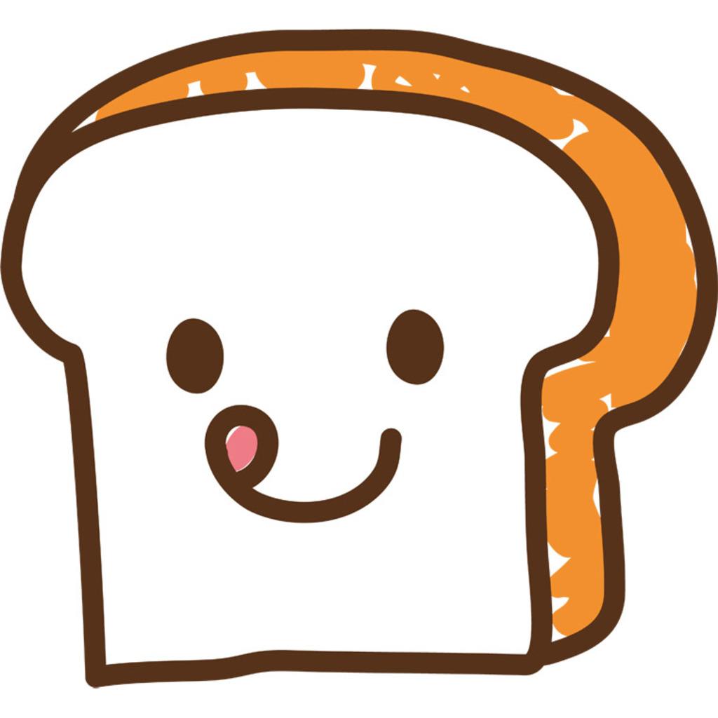 トーストになりたい