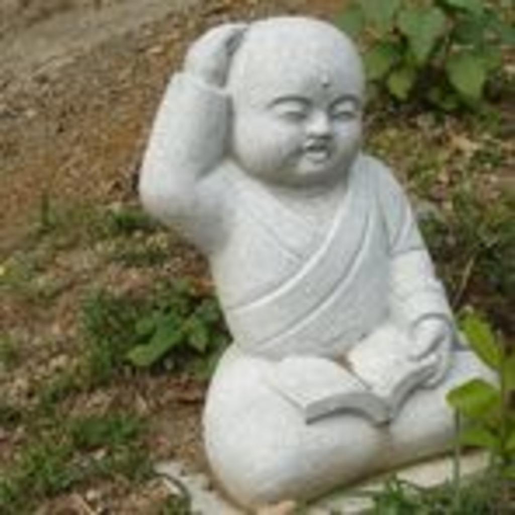 桂林寺のコミュニティ