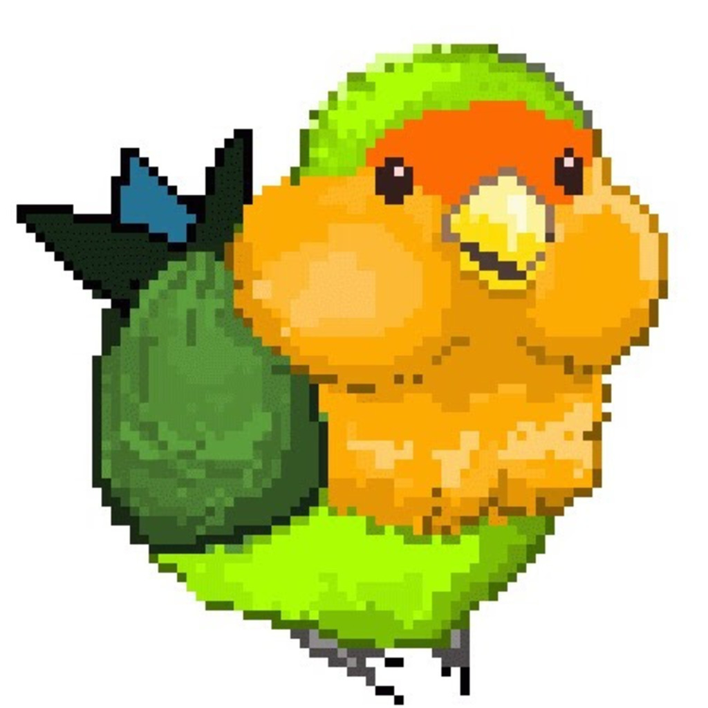 鳥好きクリエイターのゆるコミュニティ