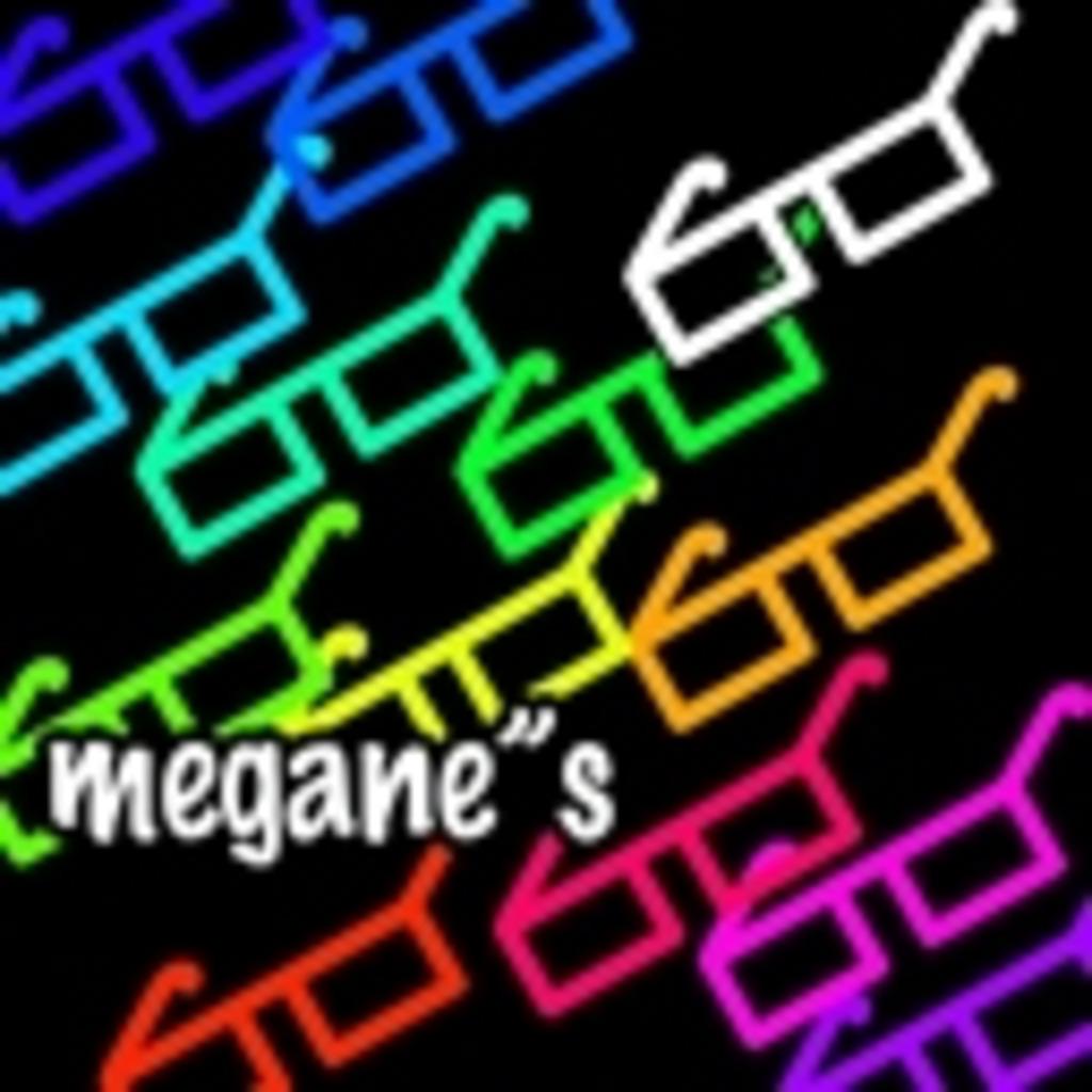 """megane""""s"""