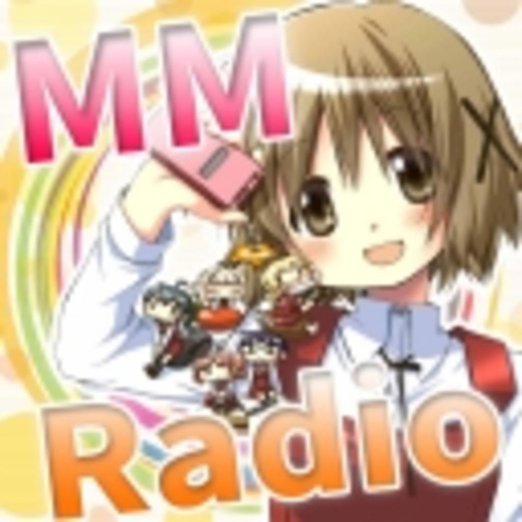 MMラジオ放送局<アニメ支部>