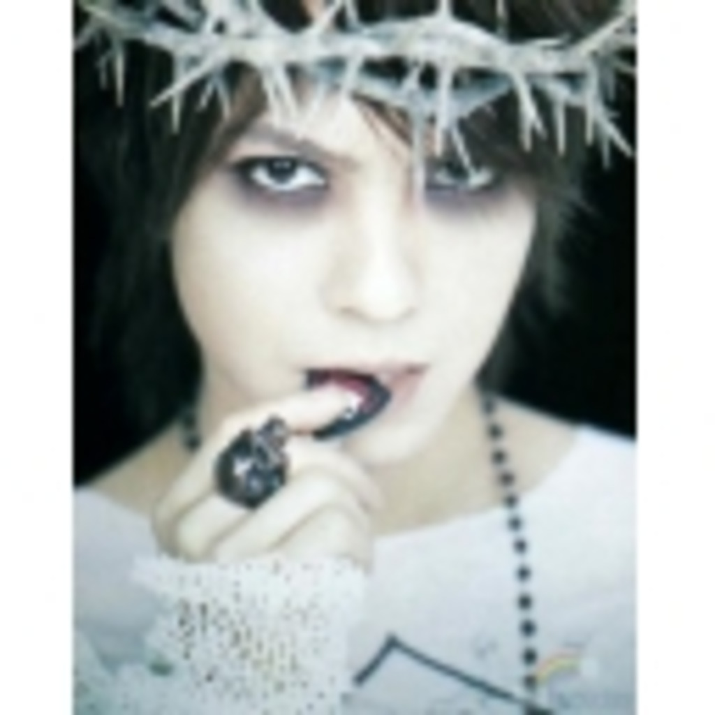 †RING THE NOISE† ~Dear HYDE~