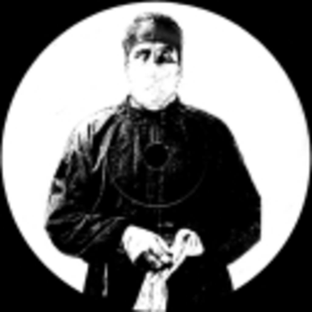 暗黒街のテクノDJ