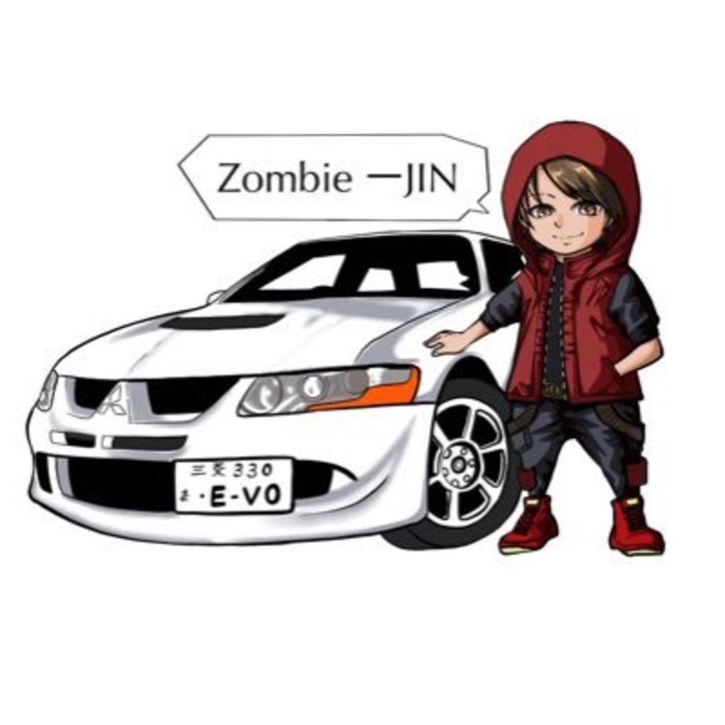 ZombieーJIN@ゲーム配信✩