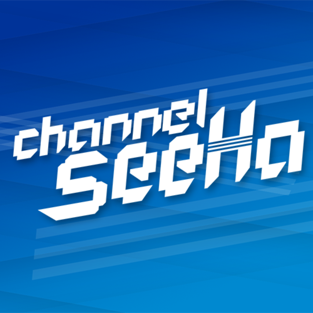 Channel SeeHa in NICONICO