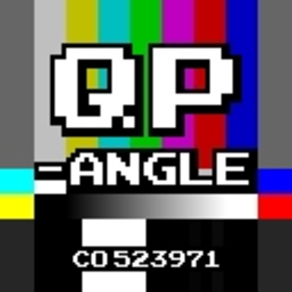"""""""局長D""""のリスナー参加型・クイズ&エンタメコミュ! QP-Angle(きゅーぴーあんぐる)"""