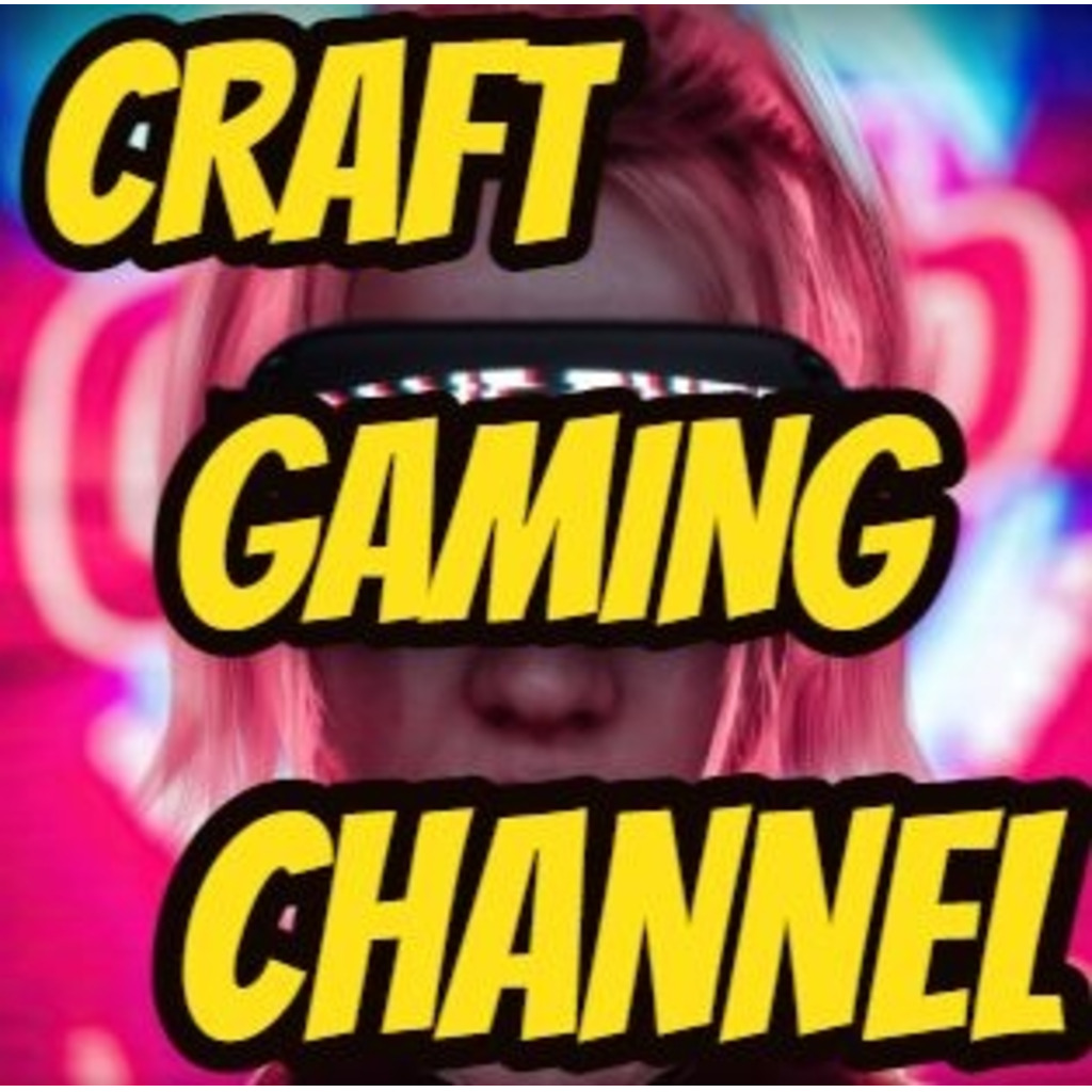 ★CRAFT GAMING CHANNEL★@CGC