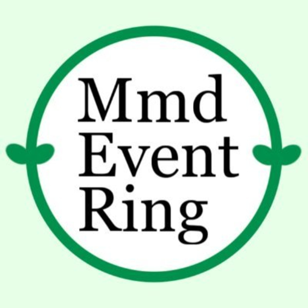 MMD Event Ring