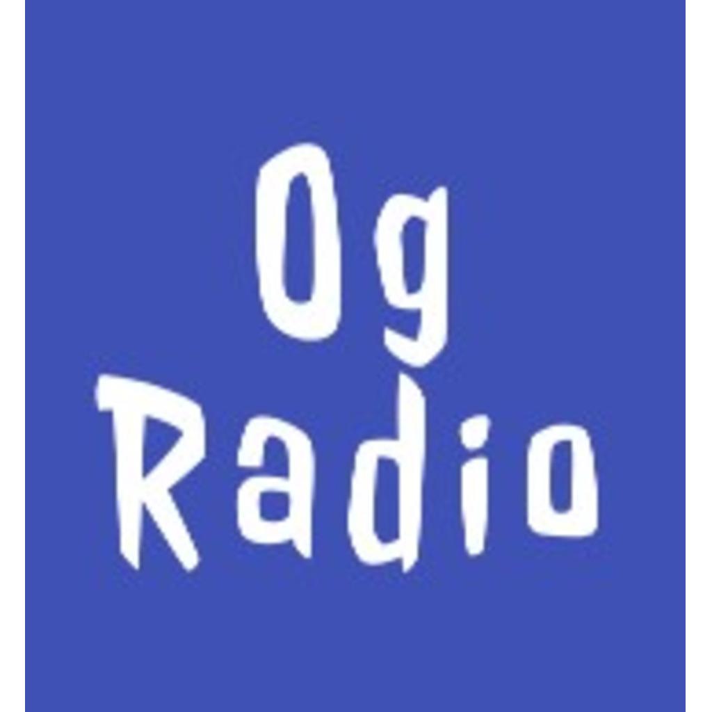 OgRadio