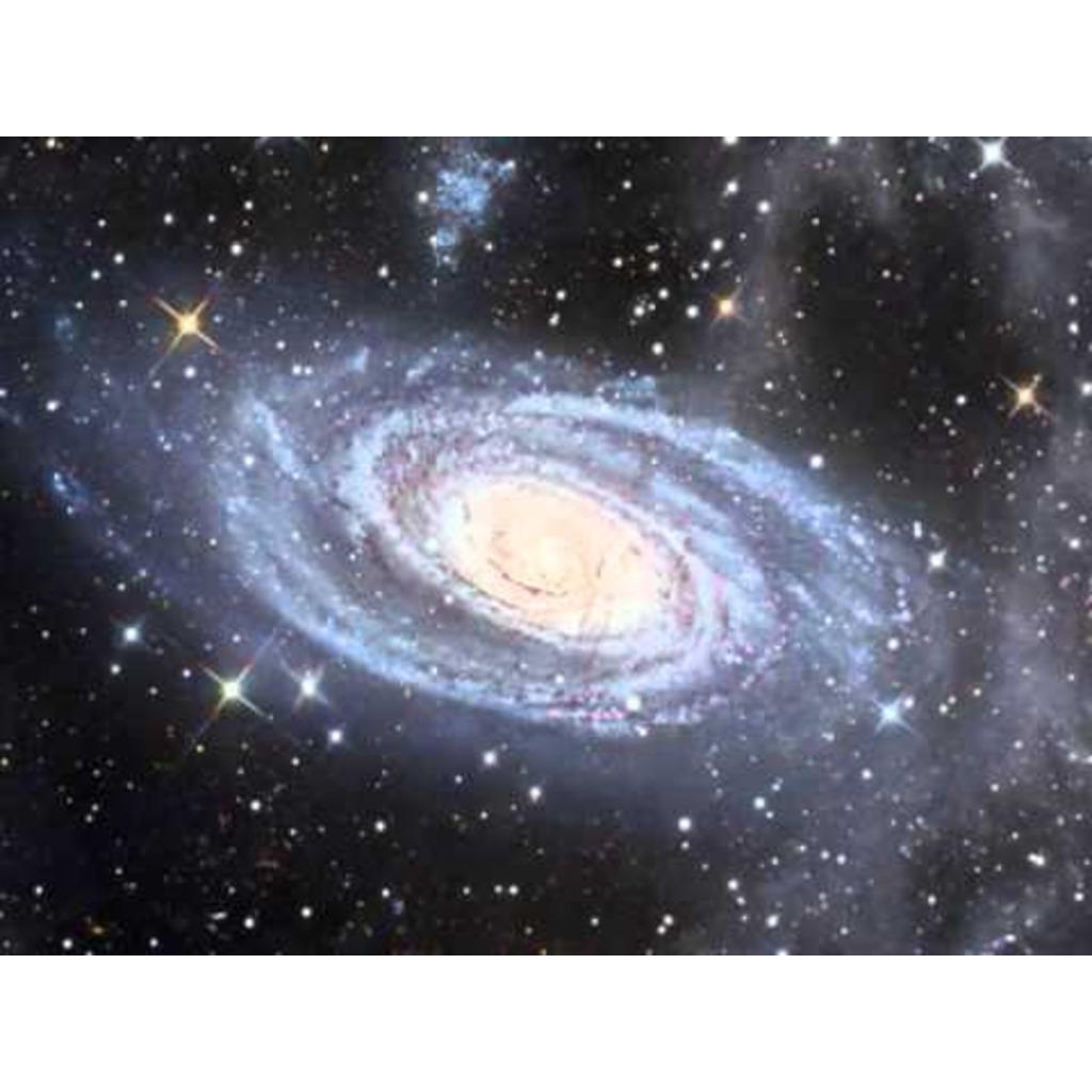 銀の河と音と人(銀河系セラピーコミュ♡)