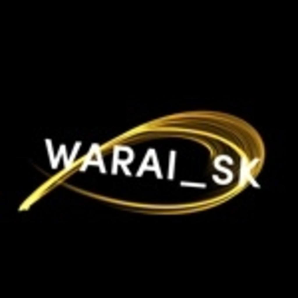 WARAIのサブCh