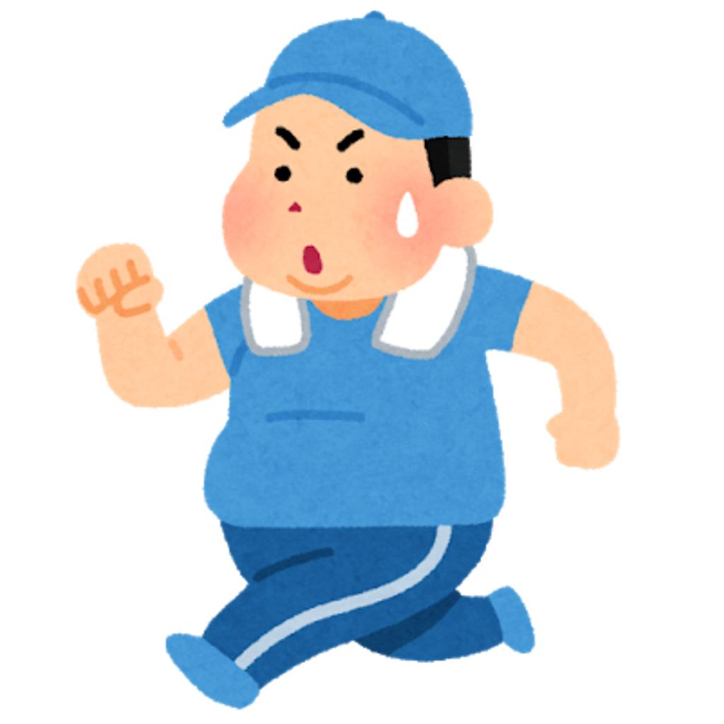 【ダイエット】脱中年太り【筋トレ】