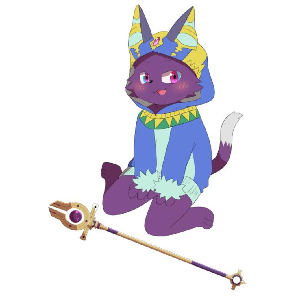 シャオランの超絶プリティ猫の放送コミュニティ