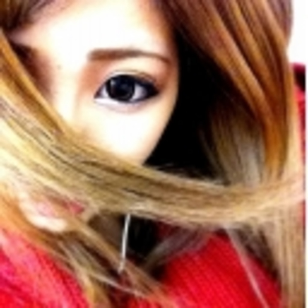 眉毛はデフォ