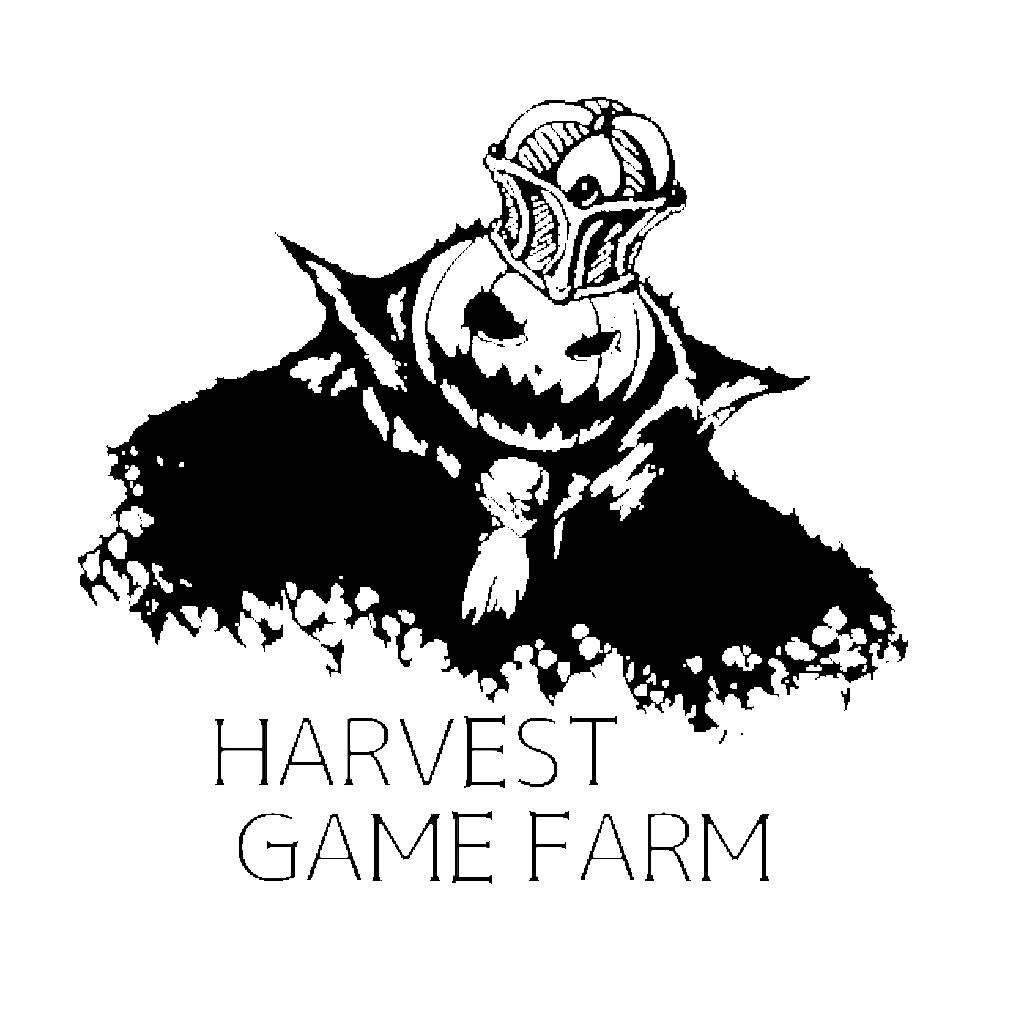 HarvestGameFarm