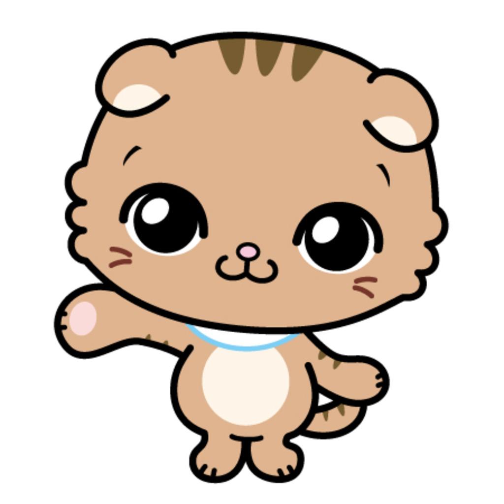 安川くん家の猫たち