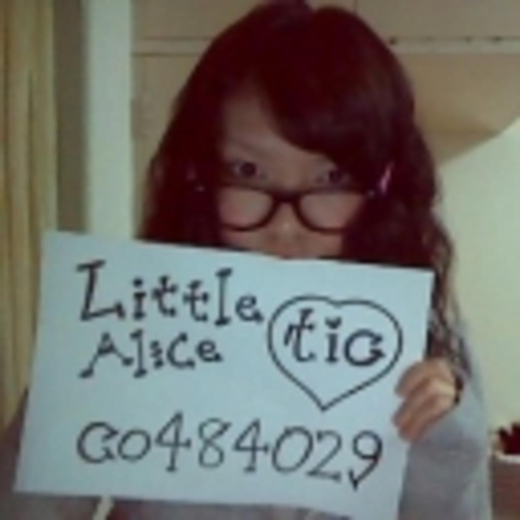 コミュリンク@Little ♥ Alice