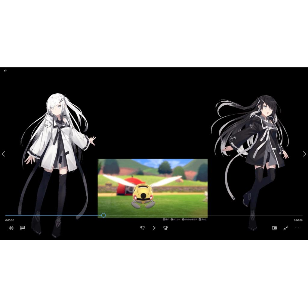 (ポケモン剣盾ランクマッチ)アリアル、ミリアルのcoefontポケモン対戦
