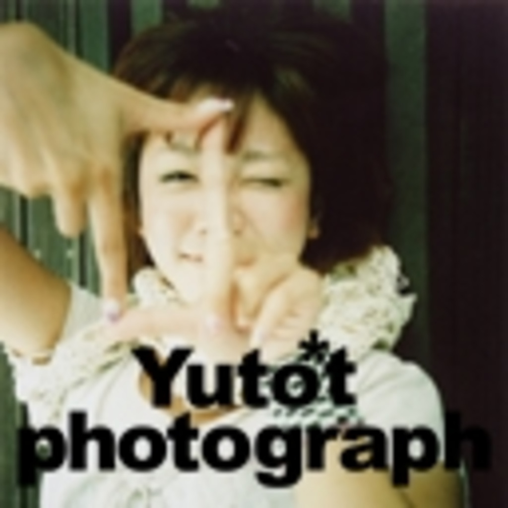 yuto*t photograph