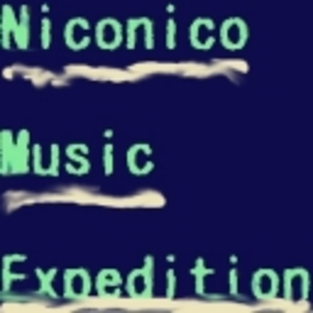 Niconico Music Expedition