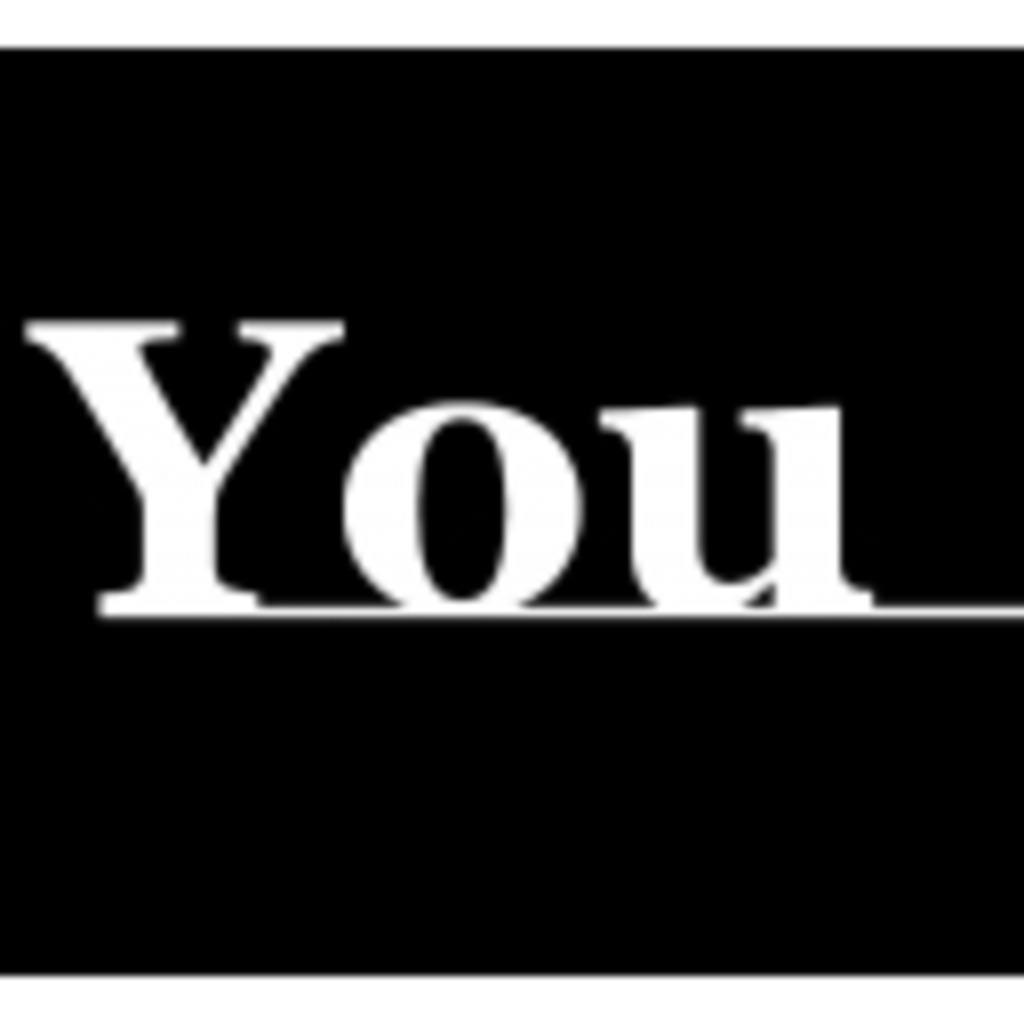 【歌ってみた】- You & you -【MIX】