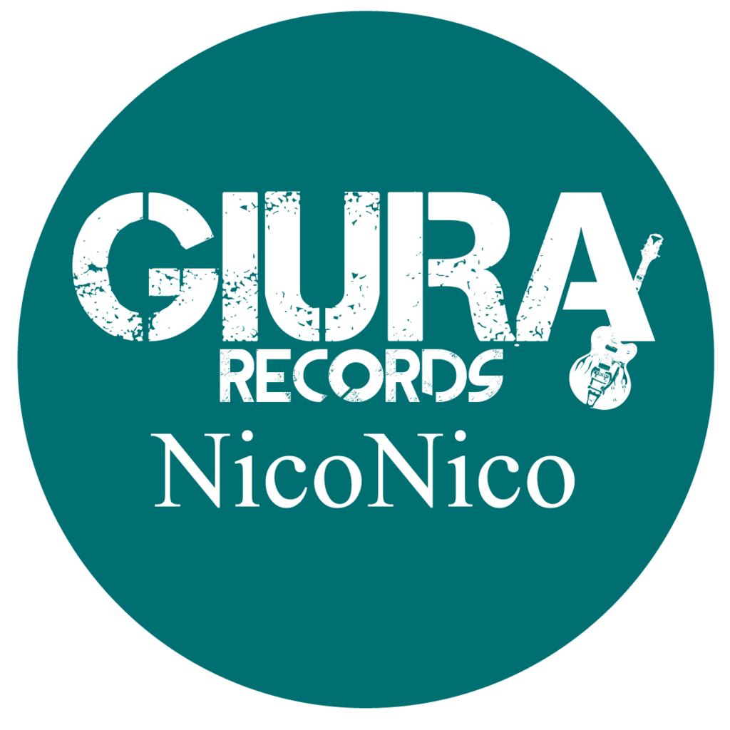 GIURA RECORDS NicoNico