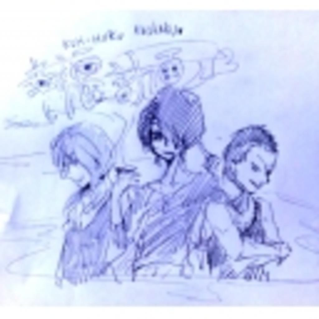 新波小説団(twitterID:miura_newwave)