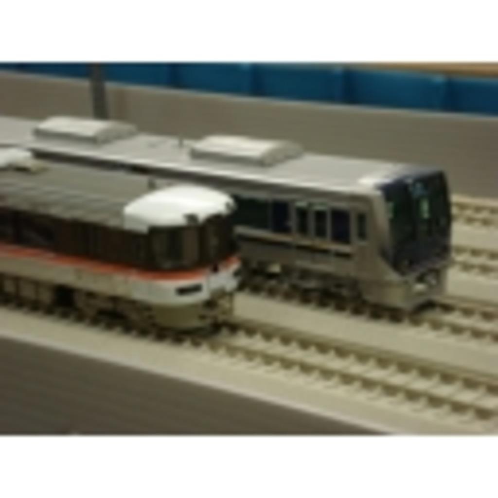 16番(HOゲージ)の鉄道模型について話そう!!