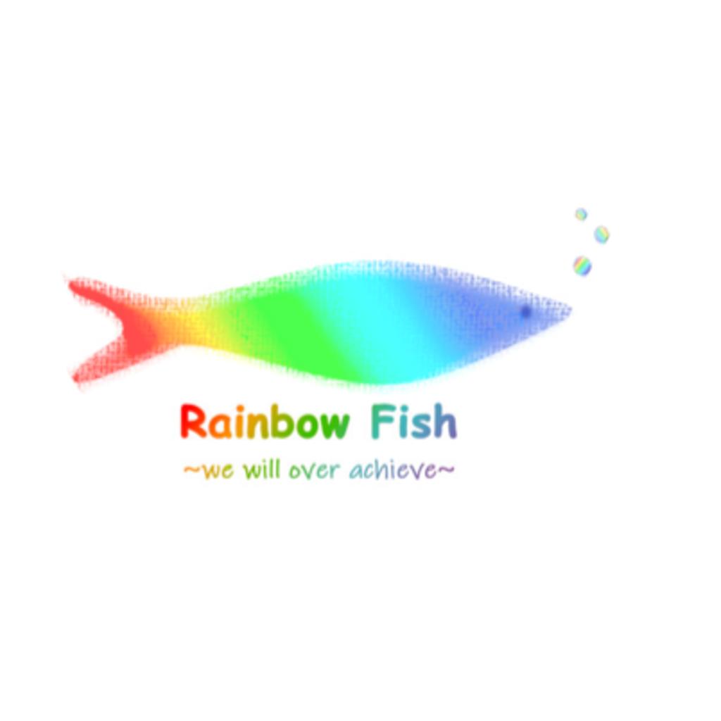 NPO Rainbow Fishのコミュニティ