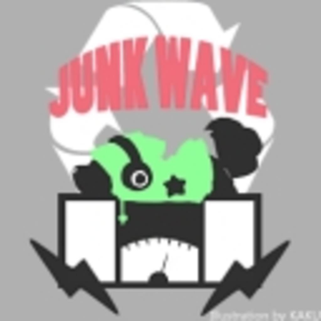Junk Media Station【本格的ラジオ始めました】