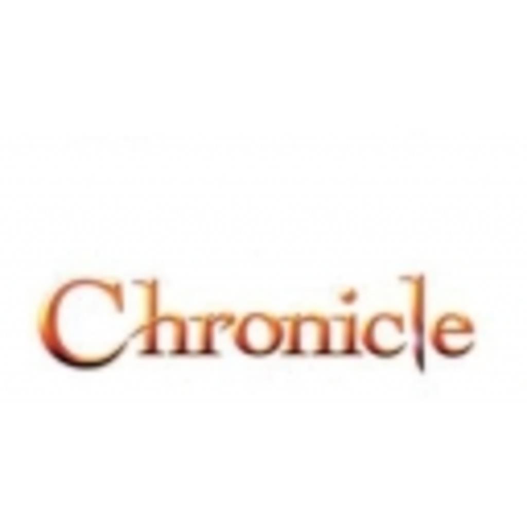 【天鳳チーム戦】×【Chronicle】