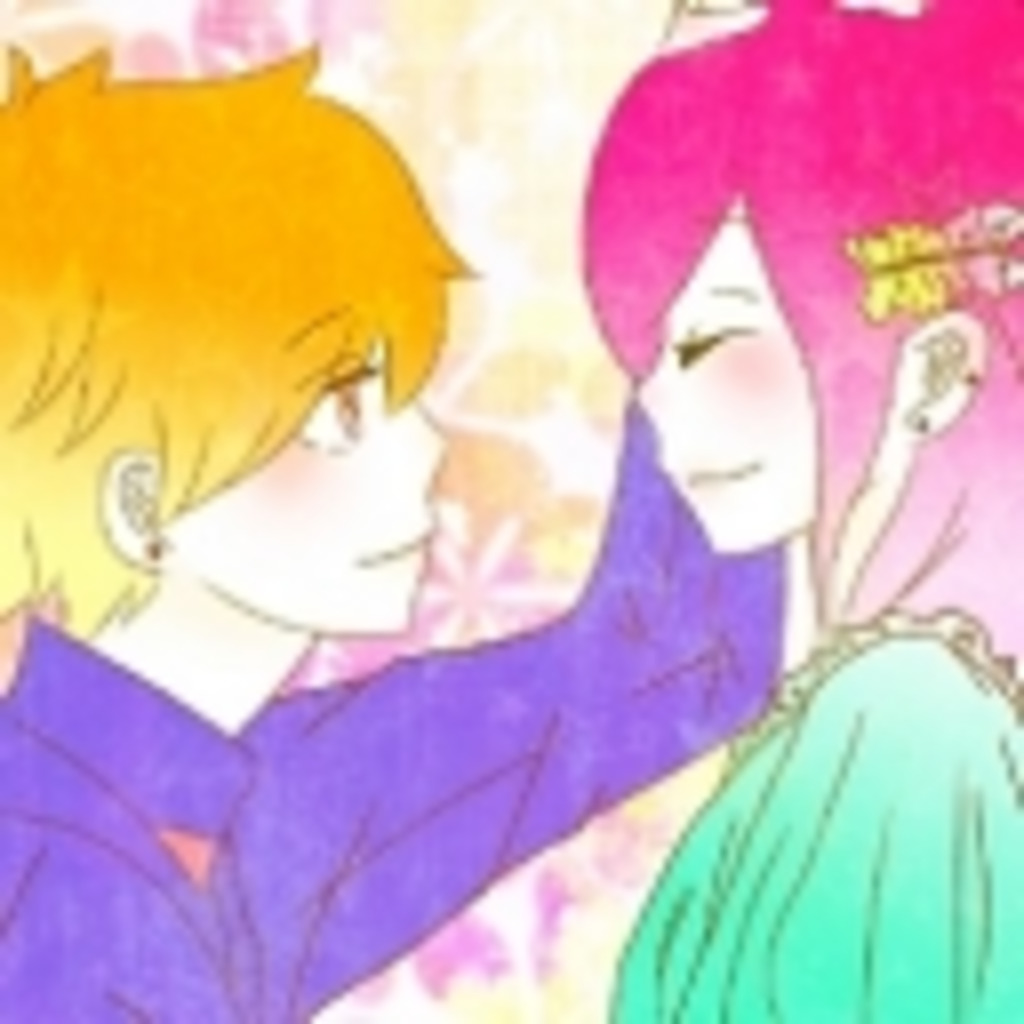 (ソウタ •̀ω-) σ) *Д* クロ):.*೨⋆-Pilialoha-