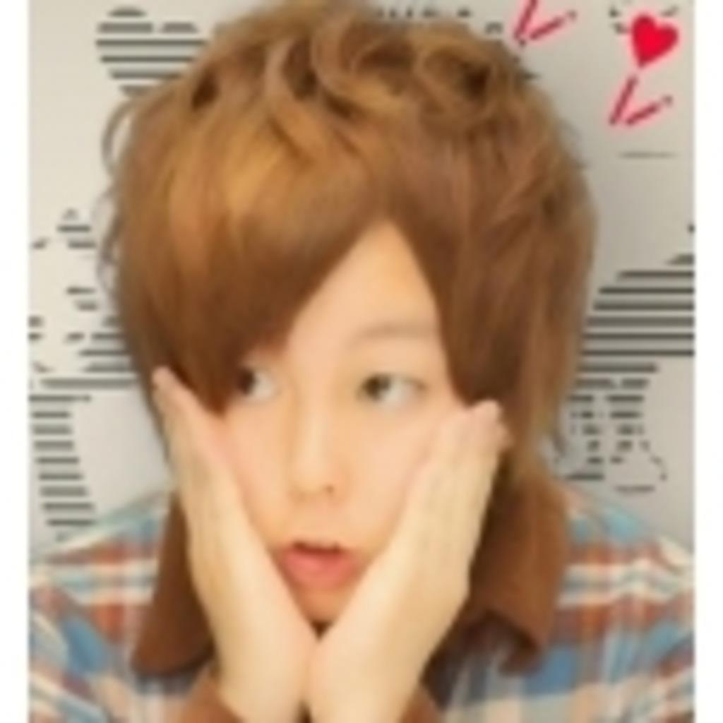 ☆FAIRY♡MAGIC♡ORANGE☆ ~revolt~