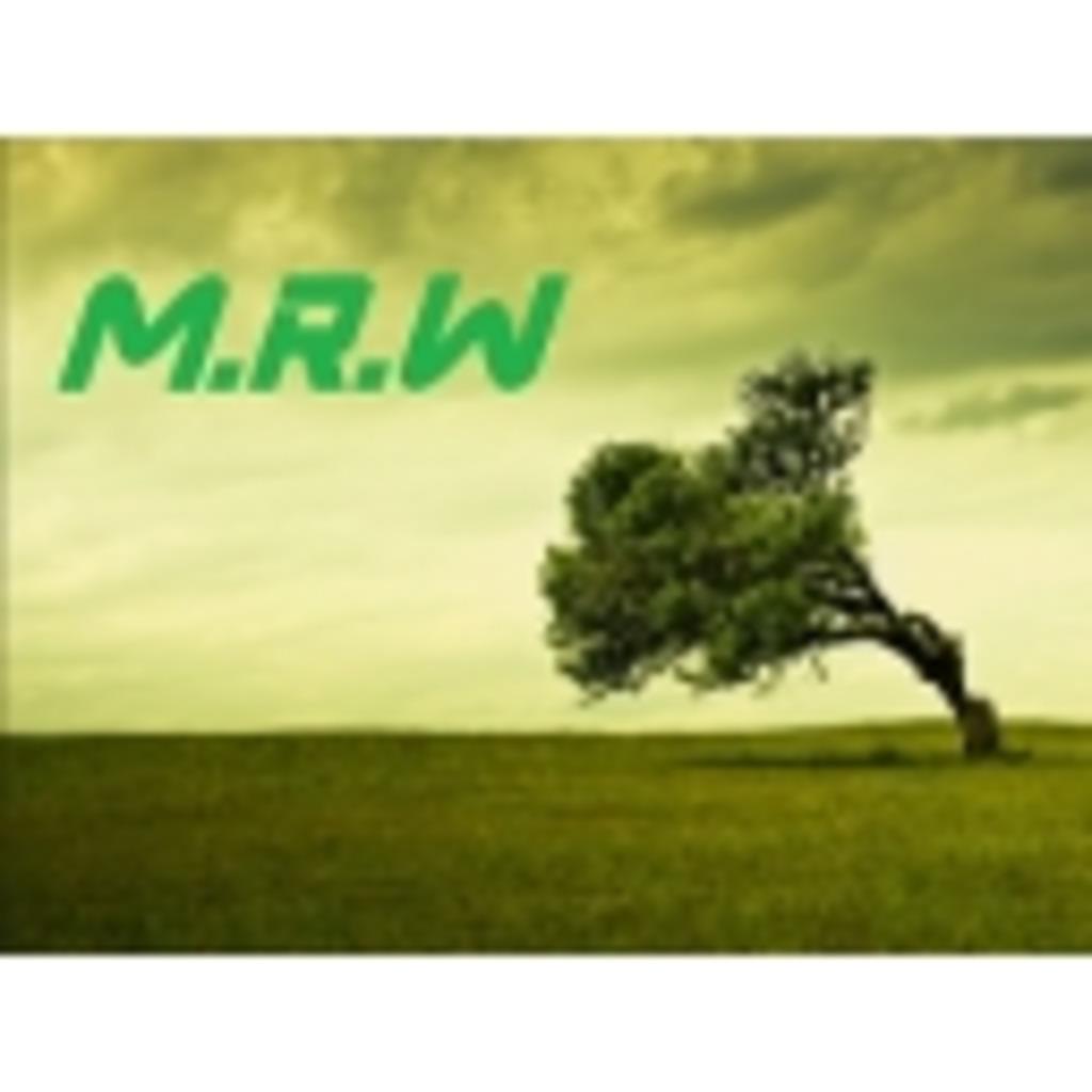 M.R.W放送局