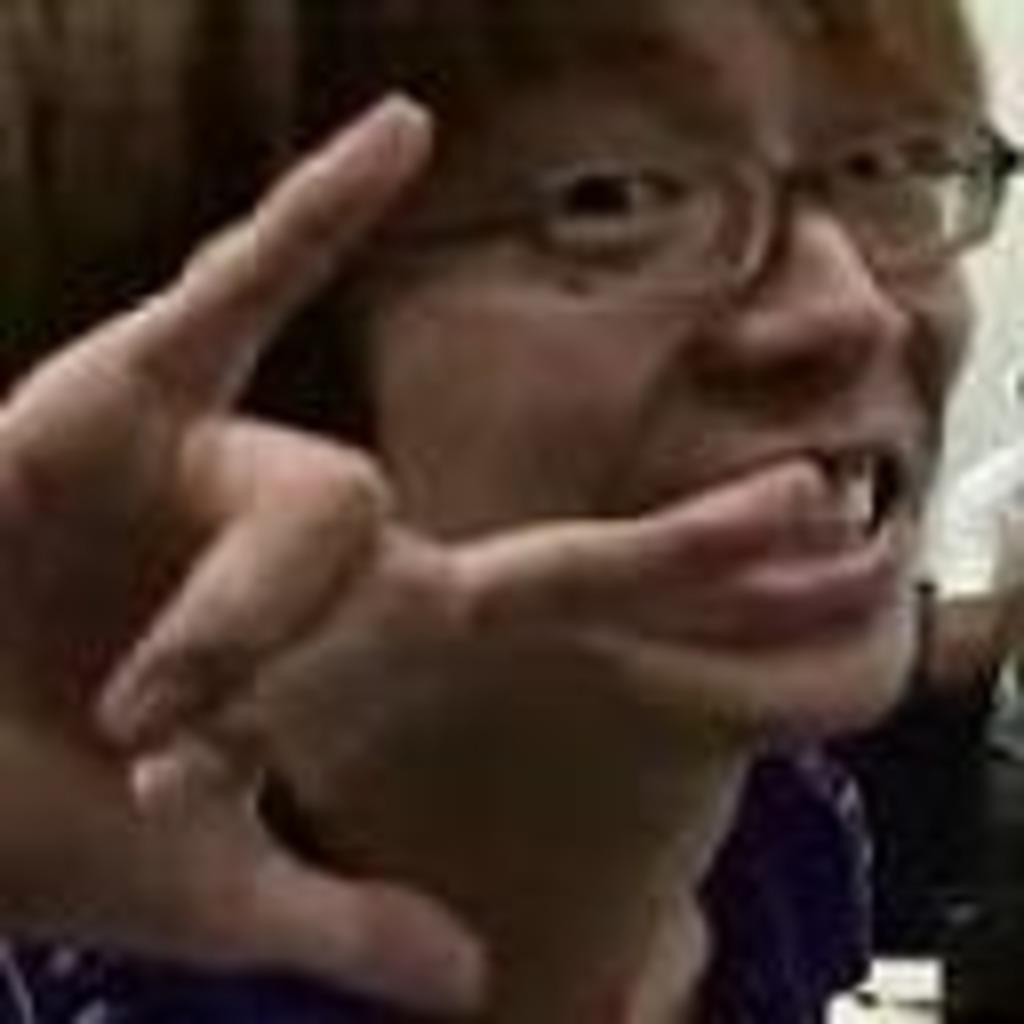 【メガネ】奥井晶久のコミュニティ【キラ☆】