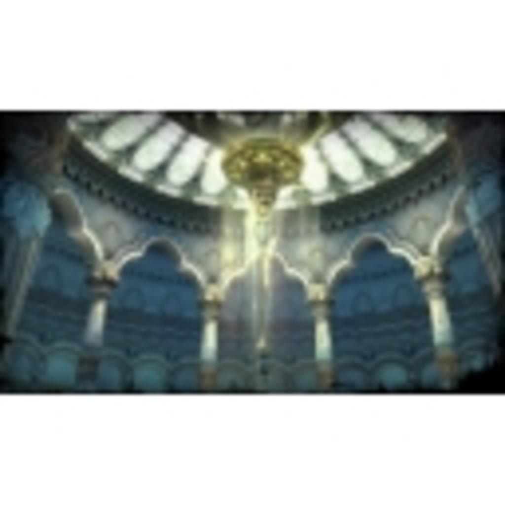 平和な作成動画投稿神殿