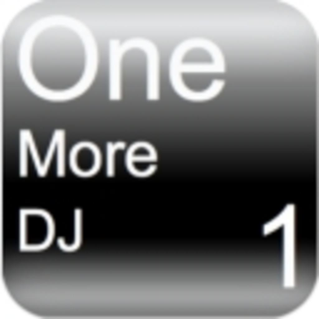 One More DJ の生放送