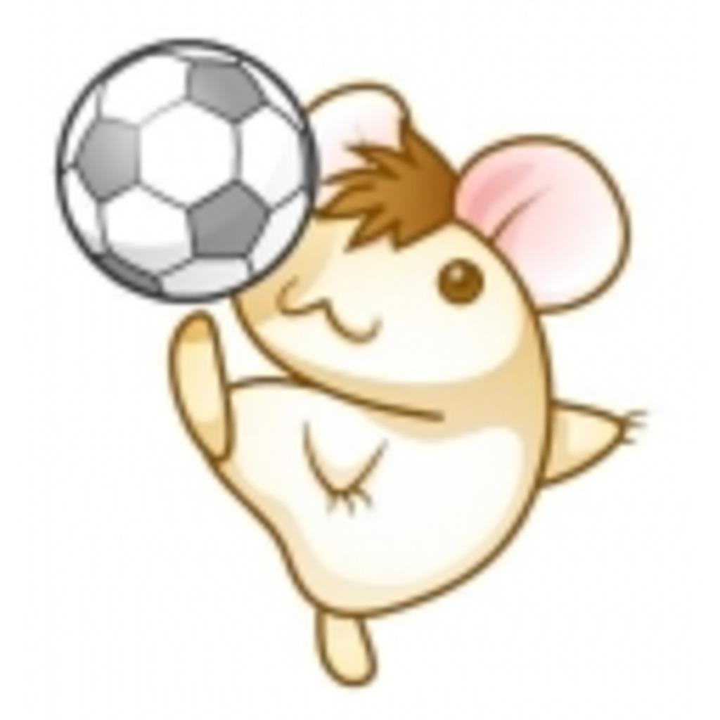 目指せ☆サッカーマスター